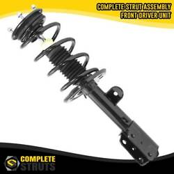 13-17 Ford Explorer Awd Front Left Quick Complete Strut And Coil Spring Assembly