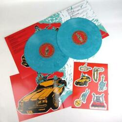 [1995 Sealed Box Set] Michael Jackson History-past Present And Future Book 1 And Lot