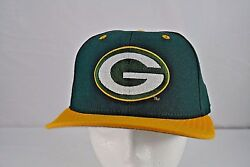 Green Bay Packers Green Baseball Cap Fitted 7
