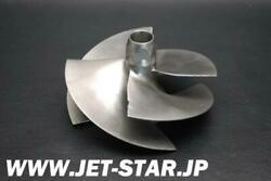Yamaha Gp1300r And03904 Oem Impeller Used [y192-029]