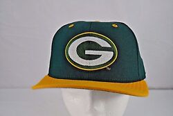 Green Bay Packers Green Baseball Cap Fitted 7 1/4