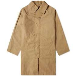 Barbour X Engineered Garments South Jacket Sand Jacket