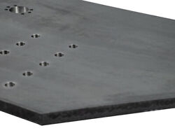 Buyers Products 1809029, Fabricator's Hitch Plate 1 X 34-1/2 X 22-1/2 Inch