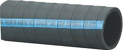 New Exhaust/water Hose Without Wire - Series 200 Shields 116-200-12004 12 Id 12
