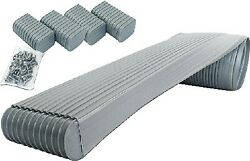 New Bunk Wrap Kit Caliber 23052 Includes W/4 Endcaps And Stainless Hardware 16and039