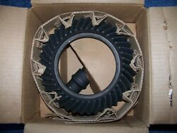 Nos 12 Bolt Ring And Pinion Gears 373 Ratio Oem Rare Original Packing In Gm Box