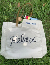 beach bags and totes $11.00