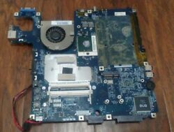 For Parts -toshiba Satellite A135 Intel T2060 Processor And Motherboard K000045540