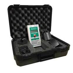 Transforming Technologies Srm500k Srm With Rh, Temp, 5 Weights, Case