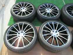 2020 Mercedes Benz Cls53 Coupe Amg Oem Factory 20 Wheels Rims Pirelli Tires