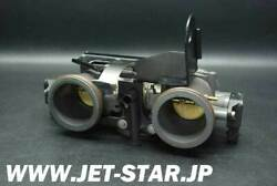 Seadoo Rx Di And03901 Oem Throttle Body Assand039y Used [s438-011]