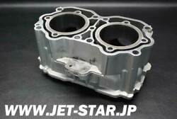 Seadoo Gtx Limited '99 Oem Cylinder With Sleeve Silver Used [s859-009]