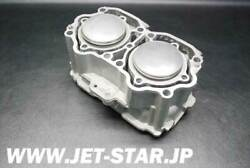 Seadoo Gtx Limited '99 Oem Cylinder With Sleeve Used [s220-009]