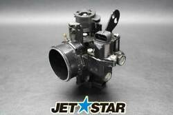 Seadoo Rxp And03906 Oem Throttle Body Used [s258-013]