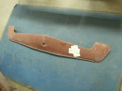Vintage Nos 1971 1972 Ford Pinto Front Valance Panel 71 72 Oem New D1fz-17626-a