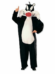 Sylvester The Cat Adult One Size