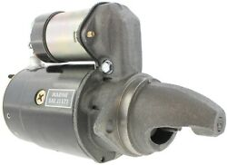 New Sae J1171 Marine Certified Starter For Thermo Electron 170 185 200 1970-1971