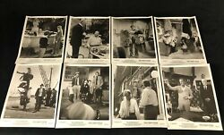 1976 No Deposit No Return Black/white Disney Productions 8 Still Scene Photos S