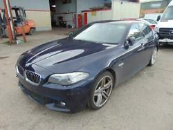 Bmw 5 Series 09-17 M Sport Complete Front End Assembly Imperial Blue 0000398494