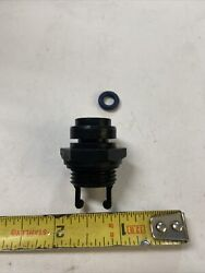B34 0432145 432145 Omc Evinrude Johnson Outboard End Cap And O-ring Kit Nos Brp