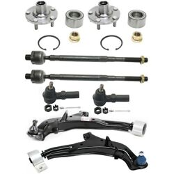 Control Arm Kit For 2000-2003 Nissan Maxima Front Driver And Passenger Lower Fwd