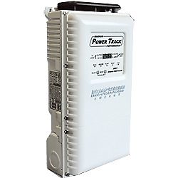 Magnum Solar Charge Controller, Led, Mppt, 100a