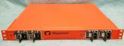 Gigamon Pst-gta01 G-tap A Series Power Supply Tray