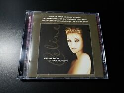 Celine Dion My Heart Will Go On With Extra Insert Cover Brazil Cd Single -unison