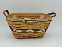 American Traditions Baskets 2008 Lewis County Fair Basket Louisville Ny