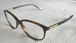New And Co Eyeglasses Tortoise Frames Tandco/ Love On The Arm Tf 2083 8002