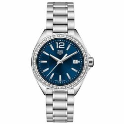 Tag Heuer Womenand039s Wbj1316.ba0666 Formula 1 Stainless Steel Watch