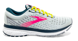 Brooks Ghost 13 Womenand039s Sizes 6-11 Ice Flow Pink Running Shoes New With Tags
