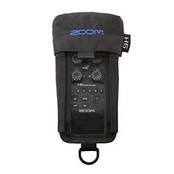 Zoom H6 Dedicated Protective Case Pch-6 Waterproof Transparent Window Cover