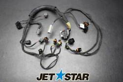 Seadoo Rxt-x 260 '14 Oem Engine Wiring Harness Ass'y Used [s753-046]