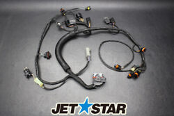 Seadoo Rxt-x 260 '10 Oem Engine Wiring Harness Ass'y Used [s811-054]