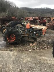 Kubota L 225 Selling Parts Only Tractor 4x4