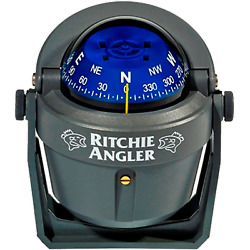 Ritchie Compasses Ra-91 Compass Bracket Mount 2.75 Dial Grey