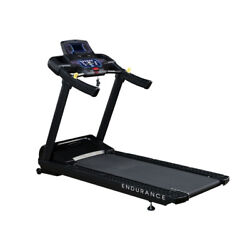 Body-solid Endurance T150 Commercial Treadmill New