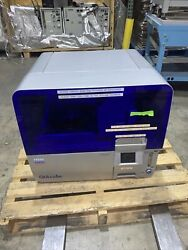 Qiagen Qiacube Automated Dna Rna Isolation Purification Spin Colum Sample Prep