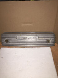 Offenhauser 292 - 312 Ford Y-block Valve Cover Single Only