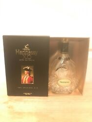 Hennessy Xo Extra Old Cognac 750ml Empty Collectible Bottle