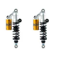 Shock Absorber Ohlins Long Version Harley Davidson Fxd Sport 1991 - 17