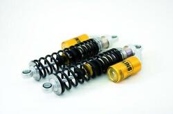 Double Rear Shock Absorber Ohlins S36p Yamaha Xjr 1300 2003 03