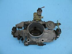 98 99 00 01 Toyota Tacoma 3.4 4x2 Extended Cab Throttle Body Assembly Used