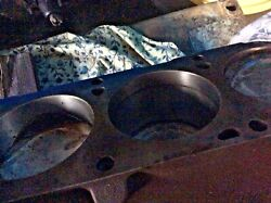 Ford Fe 390 Short Block Reworked By Pro Shop