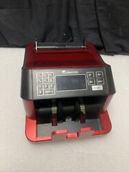 New Carnation Bill Counter Professional Cr1800 G206