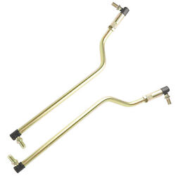 For John Deere Lawn Tractor 92h 107h 107s S240 X165 Lh / Rh Drag Links