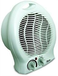 Arcon 64408 10-3/8 X 9 Compact Coil Space Heater With Variable T-stat