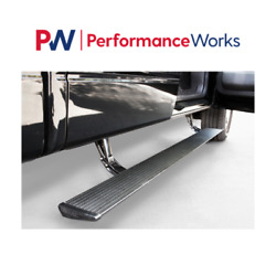 Amp 76141-01a Powerstep Electric Running Board Fits 09-14 Ford F-150, All Cabs