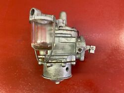 1948 1949 1950 Ford Truck V8 100 Hp Fuel Pump Replaces Ac 586